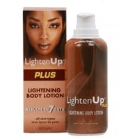 LightenUp Plus Lightening Body Lotion 13.5 oz / 400 ml - a1beaute