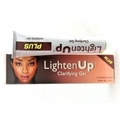 LightenUp Plus Clarifying Gel 1 oz / 30 g - a1beaute