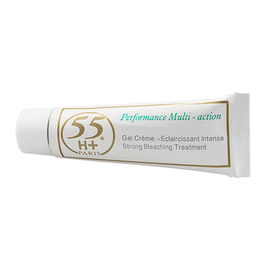 55H+ Performance  Multi-Action Strong Bleaching Gel Tube 1oz / 30ml - a1beaute