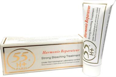 55H+ Harmonie Reparateur Strong Bleaching Treatment Cream Tube 1.7 oz / 50ml - a1beaute