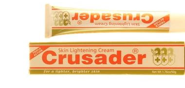 Crusader Tube Cream 1.76 oz / 50 g - a1beaute