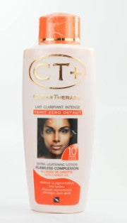 CT+ Extra Lightening Lotion Carrot 500ml - a1beaute
