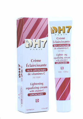DH7 Lightening Tube Cream 1.76 oz / 50 ml