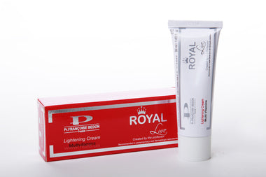 Pr. Francoise Bedon Roayl Tube Cream Lightening 1.69oz/50ml - a1beaute