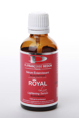 Pr. Francoise Bedon Royal Serum Lightening 1.76oz/50ml - a1beaute