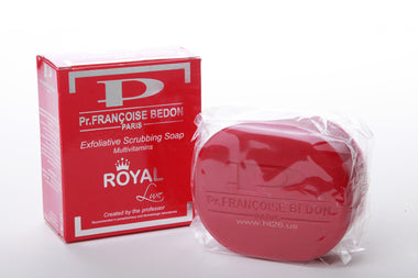 Pr. Francoise Bedon Royal Exfoliaitng Soap 7oz/200g - a1beaute