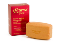 Extreme Glow Exfoliating Skin Lightening Soap 7oz/200g - a1beaute