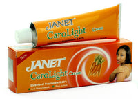 Janet Caro Light Cream Tube 1 oz /30 g - a1beaute