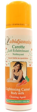 Labidjanaise Lightening Carrot Lotion 16.9 oz / 500 ml - a1beaute