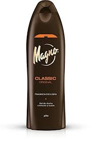 Magno Classic Original Shower Gel 550ml - a1beaute