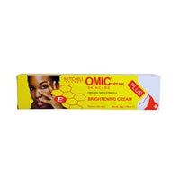 Omic Brightening Cream Plus 50g - a1beaute