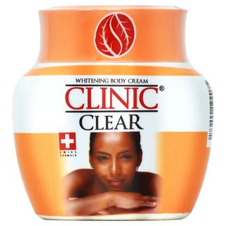 Clinic Clear Whitening Cream Jar 330 g - a1beaute