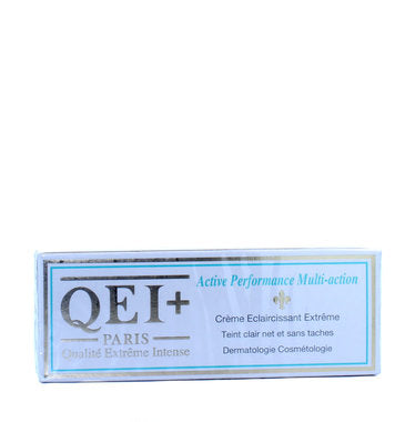 QEI+ Performance Multi-Action Moisturizing Toning Cream 1.7oz/50ml - a1beaute
