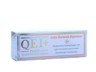 QEI+ Harmonie Reparateur Moisturizing Toning Cream-GEL 1oz/30g - a1beaute