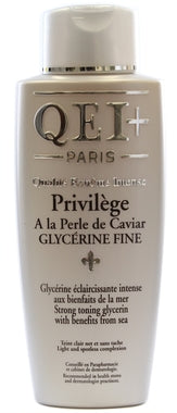 QEI+ Priviledge Caviar Strong Toning Glycerin 16.8oz/500ml - a1beaute