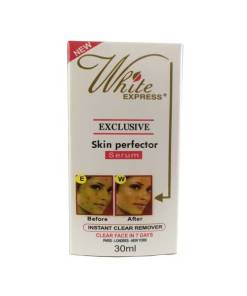 White Express Skin Perfector Serum 10 Days 30 ml - a1beaute