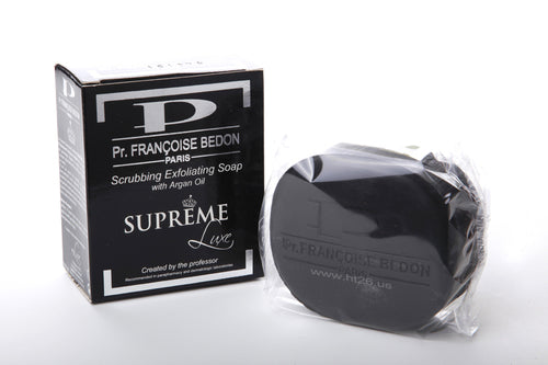 Pr. Francoise Bedon Supreme Lightening Soap Argan Oil 7oz/200g - a1beaute