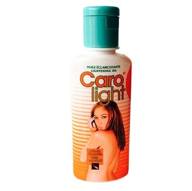 Caro light (Congo) Lightening Oil 100ml - a1beaute