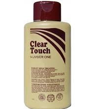 Clear Touch Number One Lotion 12.8 oz - a1beaute