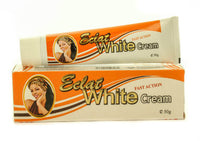 Eclat White Fast Action Multi-lightening Tube Cream 50g - a1beaute