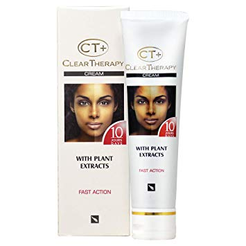 CT+ Cream Tube 50g - a1beaute