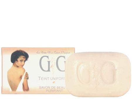 G&G D.S.N. 56 Purifying Beauty Soap(Pink) 7 oz / 200 g - a1beaute