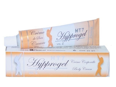 Hypprogel HT7 Body Cream Tube 1.5 oz / 30 g - a1beaute