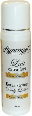 Hyprogel Extra Strong Body Lotion (White) 16.9oz/500g - a1beaute