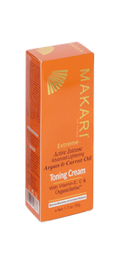Makari Extreme Carrot and Argan Cream 1.7 FL. OZ - a1beaute