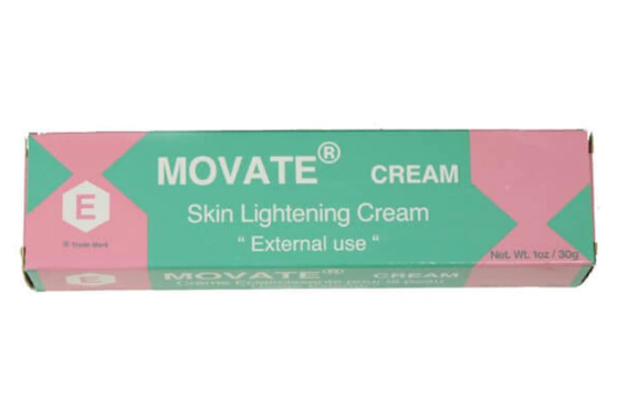 Movate E Skin Lightening Cream Tube 1oz / 30g - a1beaute