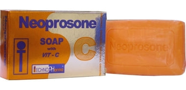 Neoprosone Vit C Soap 3 oz / 85 g - a1beaute