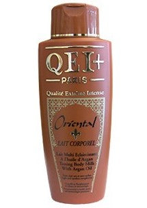 QEI+ Oriental Strong Toning Glycerin w/ Argan Oil 16.8oz./500ml - a1beaute