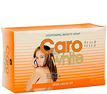 Caro White Lightening Beauty Soap 180g - a1beaute