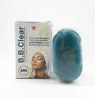 BB Clear Lightening Soap 190g - a1beaute