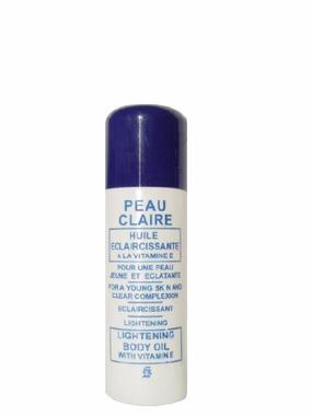 Peau Claire Lightening Oil 4.23oz / 125ml - a1beaute