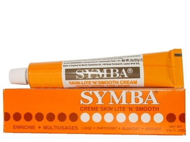 Symba Skin Lite N Smooth Tube Cream 2 oz / 57 g - a1beaute