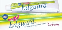 Edguard Regular Tube Cream 1 oz / 30 ml - a1beaute