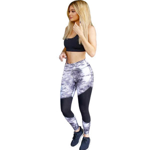 High Waist Sports Gym Yoga Workout Running Fitness yoga pants women leggings