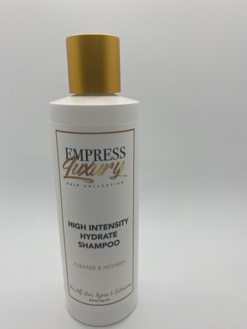 High Intensity  Hydrated Shampoo