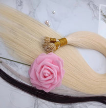 Nano Flex I tips Hair Extensions