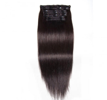 Clip-ins on the go 18-20 inches