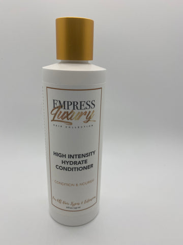 High Intensity Hydrate conditioner