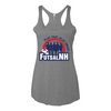 Women's Tank Tops Futsal NH