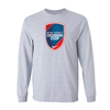 Long Sleeve iSE New Jersey Indoor Cup