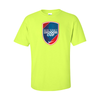 T-Shirts iSE New Jersey Indoor Cup