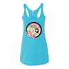 Women's Tank Tops Azalea Invitational