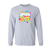 Long Sleeve Shirts Flippie Hippie Gymnastics