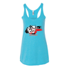 Women's Tank Tops GPS March Madness College Showcase