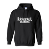 Hoodies Baseball Grandma