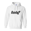 Hoodies Baseball Mom